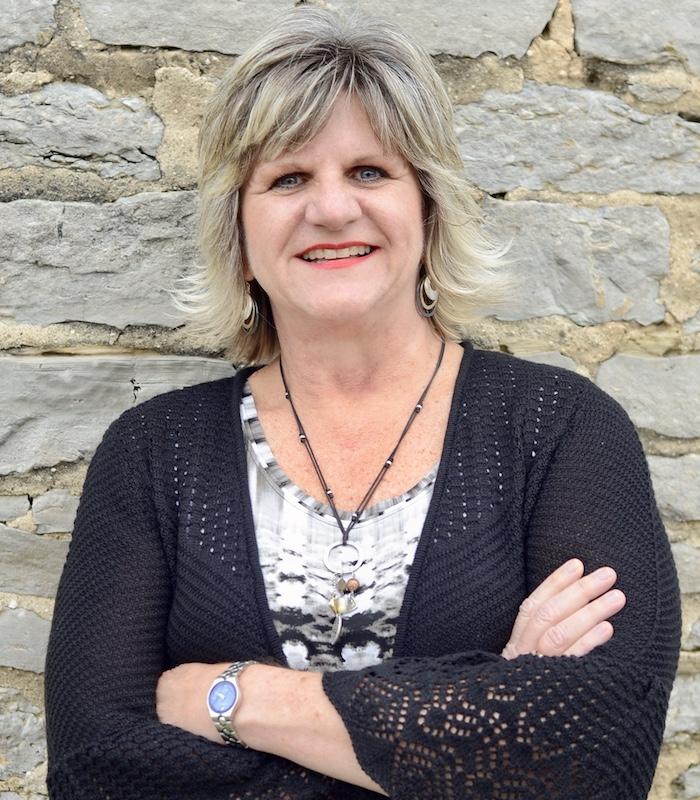 Lisa Tinnel